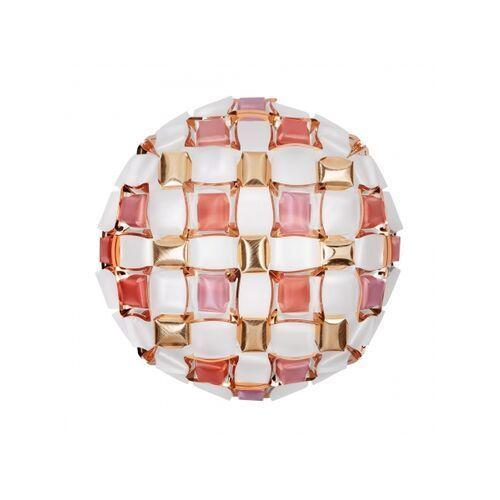 Lampa sufitowa/kinkiet MIDA LARGE ROSA, SLAMP162