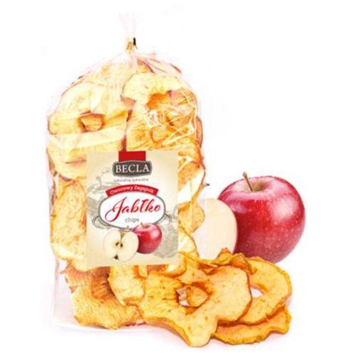 Jabłko (czips) bez cynamonu 80g * marki Awb becla