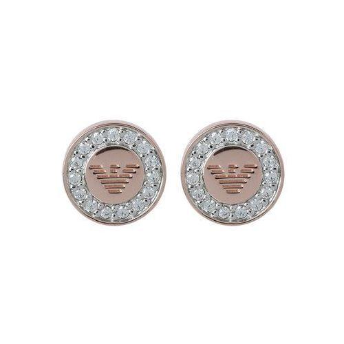 Kolczyki Emporio Armani Eg3054221 Oryginalna Biżuteria EA, EG3054221