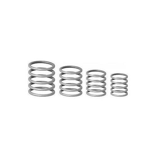rp 5555 gry 1 - pierścienie, universal gravity ring pack, concrete grey wyprodukowany przez Gravity
