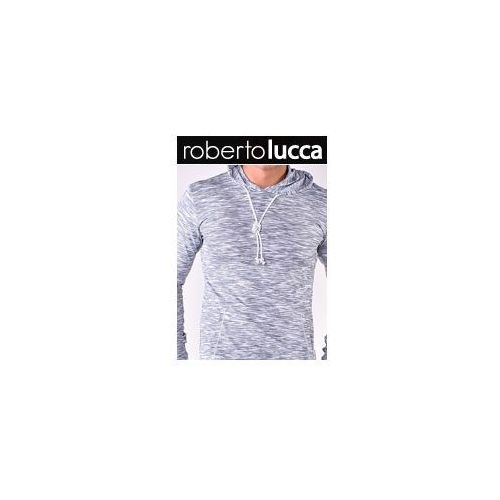 Roberto lucca Hood koszulka slim fit 80244 10800