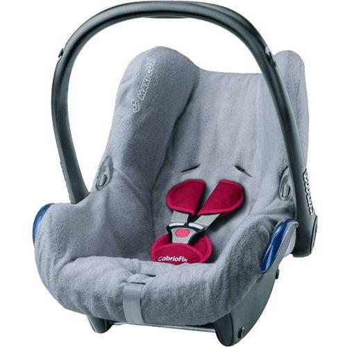 MAXI COSI Pokrowiec letni do fotelika Cabriofix lub Citi SPS Cool grey z kategorii Akcesoria do fotelików