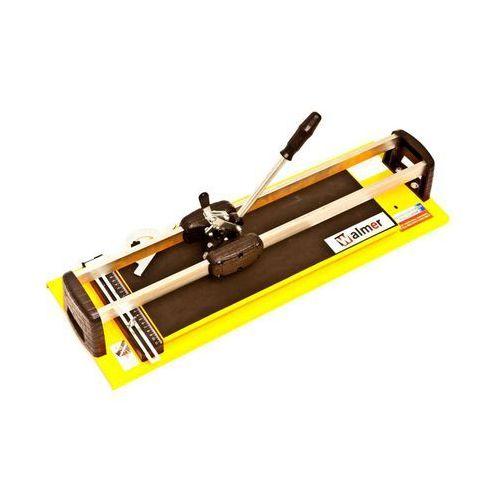 Ręczna przecinarka do płytek ceramicznych MGŁR II 600 mm WALMER (5906395057030)