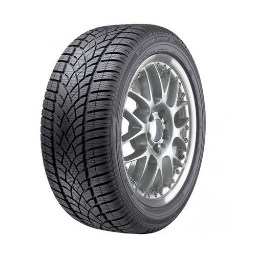 Dunlop SP Winter Sport 3D 275/40 R19 105 V