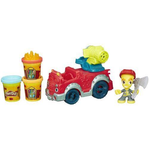 Hasbro play-doh town wóz strażacki b3416- wysyłka dziś do godz.18:30. wysyłamy jak na wczoraj!