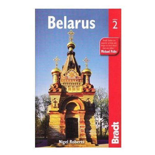 Białoruś Bradt Belarus, Bradt
