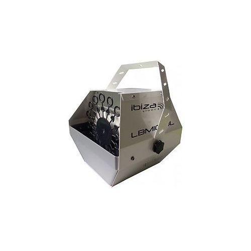 lbm10-wh, wytwornica baniek od producenta Ibiza light
