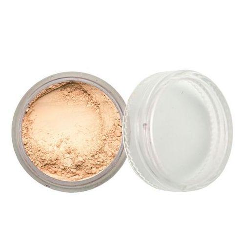 Podkład mineralny - matujący beige dark - 1g - marki Annabelle minerals