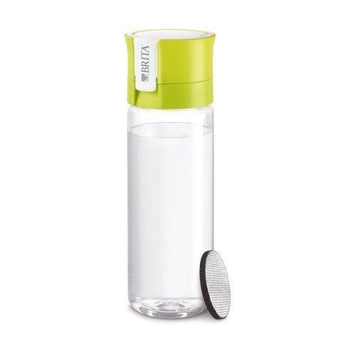 Brita Butelka fill&go Vital 0,6 L limonkowy