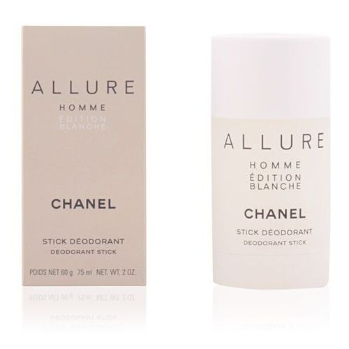 Chanel Allure Edition Blanche 75ml M Deostick (3145891277005)
