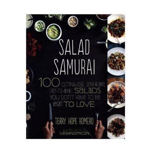 Salad Samurai (9780738214870)