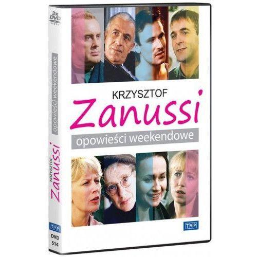 Opowieści weekendowe - kolekcja - Krzysztof Zanussi