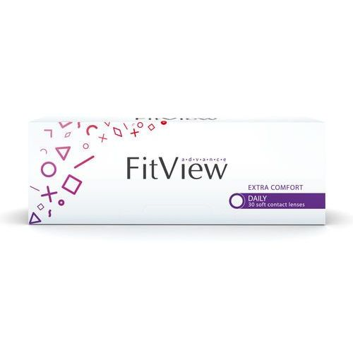 Supervision Fitview advance daily 30 szt.