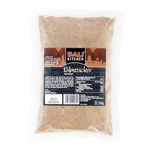 Cukier palmowy w proszku 250 g  marki Bali kitchen