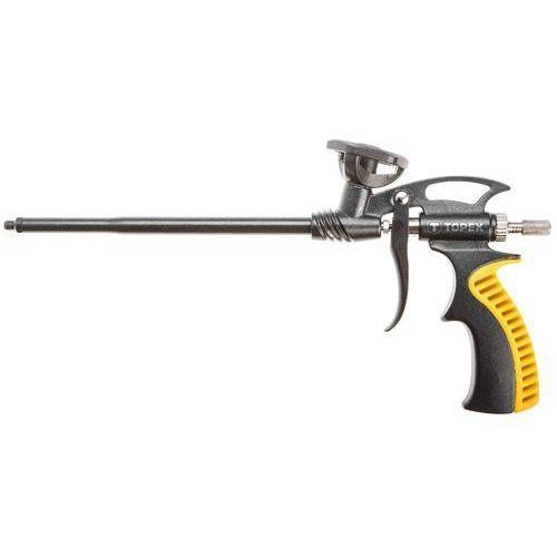 Pistolet do pianki montażowej teflonowy 21B507 TOPEX, 21B507/TOP