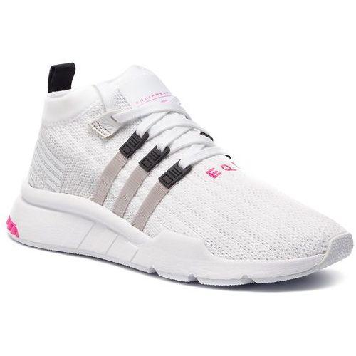 Buty adidas - Eqt Support Mid Adv Pk BD7502 Ftwwht/Gretwo/Cblack, kolor biały