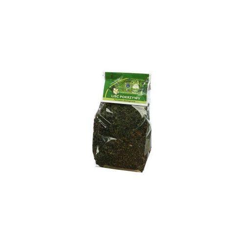 Herbata liść pokrzywy BIO 100g