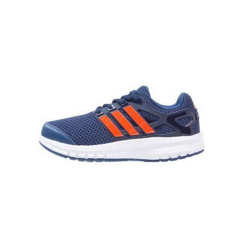 adidas Performance ENERGY CLOUD Obuwie do biegania treningowe mystery blue/energy/white, kolor niebieski