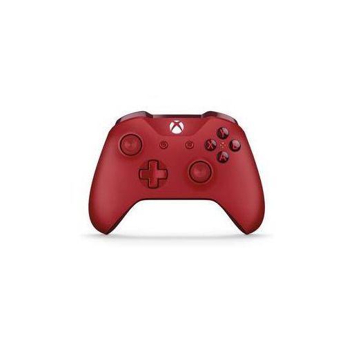 Gamepad Microsoft Xbox One S Wireless (WL3-00028) Czerwony
