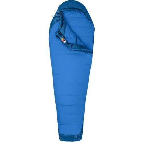 Marmot śpiwór Trestles Elite 20 Long Cobalt Blue/Blue Night LZ