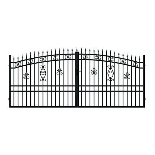 Brama Alicja 2 400 x 175, W3841