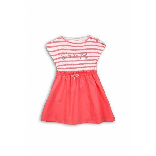 Sukienka niemowlęca 5K34AH