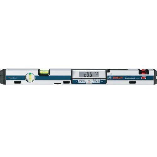 Bosch niebieski Poziomica elektroniczna laserowa bosch gim 60 l (3165140803243)
