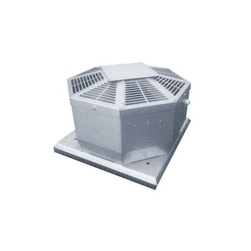 Wentylator dachowy rfv/2-160 marki Venture industries /soler palau