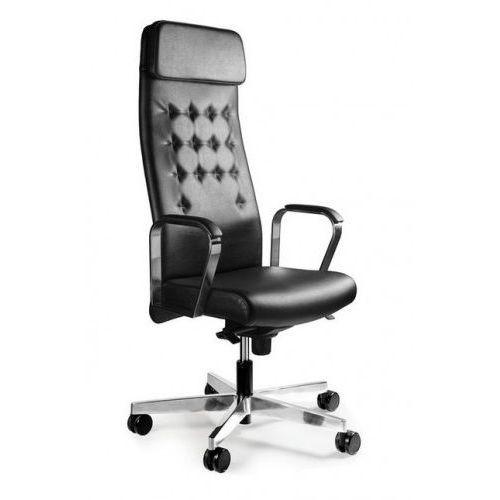 Unique Fotel obrotowy ares hl