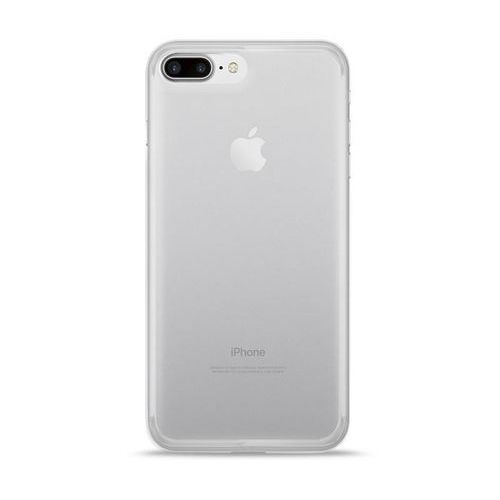 PURO Plasma Cover - Etui iPhone 7 Plus (przezroczysty)