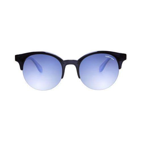 Okulary przeciwsłoneczne damskie MADE IN ITALIA - PROCIDA-36, kolor żółty