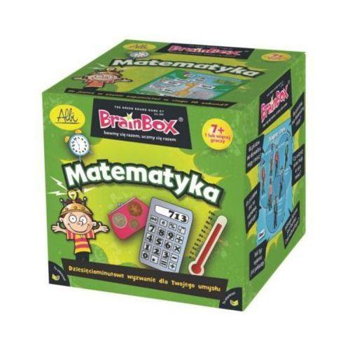 ALBI Gra Brainbox Matematyka (8590228011152)