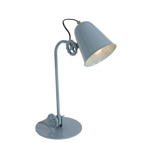 Steinhauer dolphin lampa stołowa zielony, 1-punktowy - nowoczesny - obszar wewnętrzny - dolphin - czas dostawy: od 10-14 dni roboczych