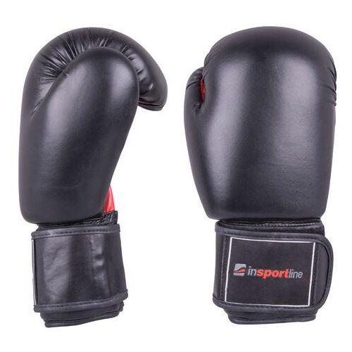 Rękawice bokserskie creedo, 14 uncji marki Insportline