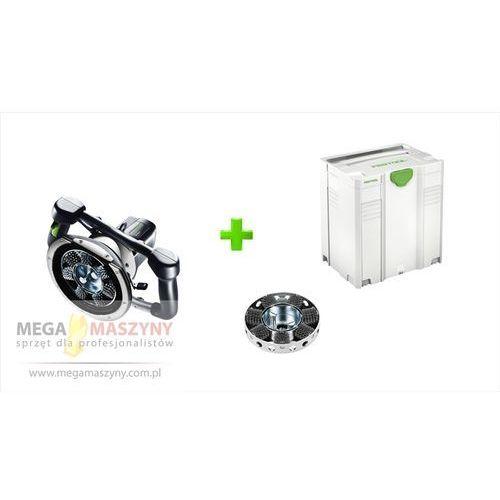 Festool RenoFix RG 150 E-Set SZ