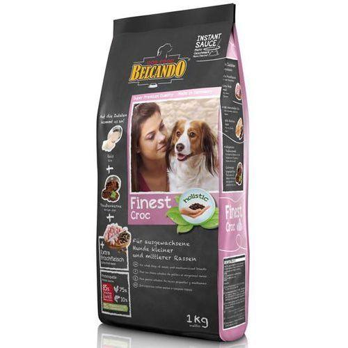BELCANDO dog FINEST CROC - 1kg (4002633553805)