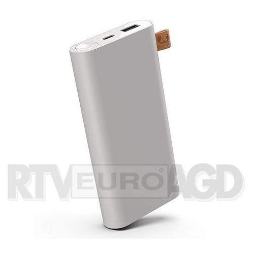 FRESH 'N REBEL POWERBANK 12000 MAH USB-C ICE GREY (8718734658238)