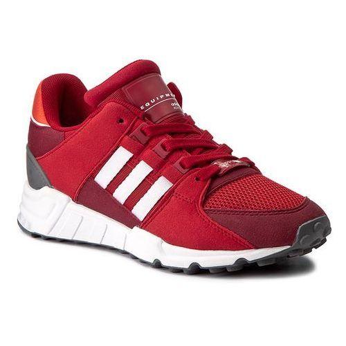 Buty adidas - Eqt Support Rf BY9620 Powred/Ftwwht/Cburgu, kolor czerwony