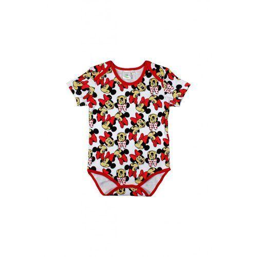 Body niemowlęce Myszka Minnie 5T34BS