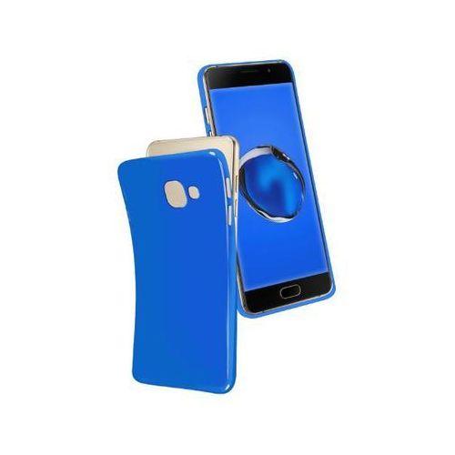 SBS Cool Cover TECOOLSAA517B Samsung Galaxy A5 2017 (niebieski) - produkt w magazynie - szybka wysyłka! (8018417232725)