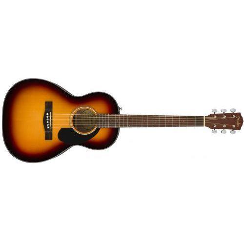 cp 60s 3ts gitara akustyczna marki Fender