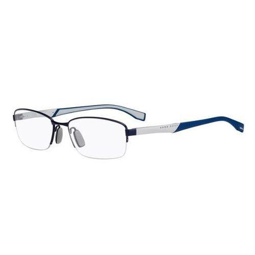 Okulary korekcyjne  boss 0709 gzw marki Boss by hugo boss