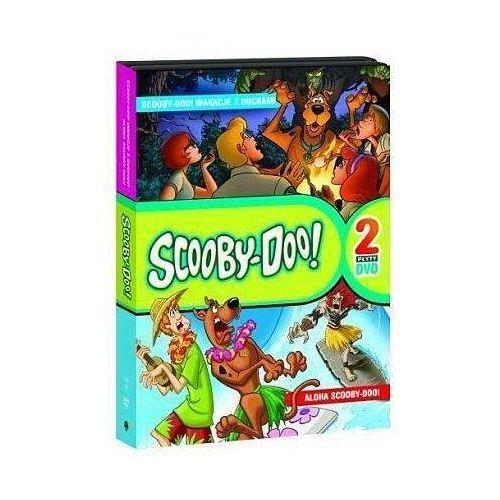 Scooby-doo: pakiet wakacyjny (2 dvd) (Płyta DVD) (7321909321045)