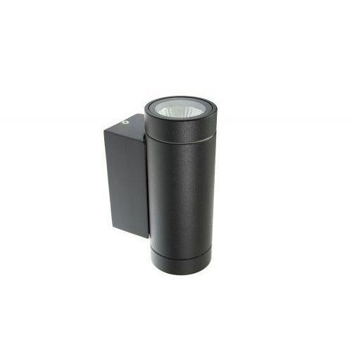 Lampa oprawa elewacyjna 6W LED BERGMEN Nefre, 01-022-006-01-02. Najniższe ceny, najlepsze promocje w sklepach, opinie.