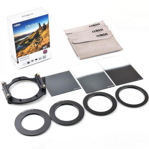 Filtr Cokin U3H4-22 Expert Kit (WWWZZU3H4-22) Darmowy odbiór w 21 miastach!, WWWZZU3H4-22