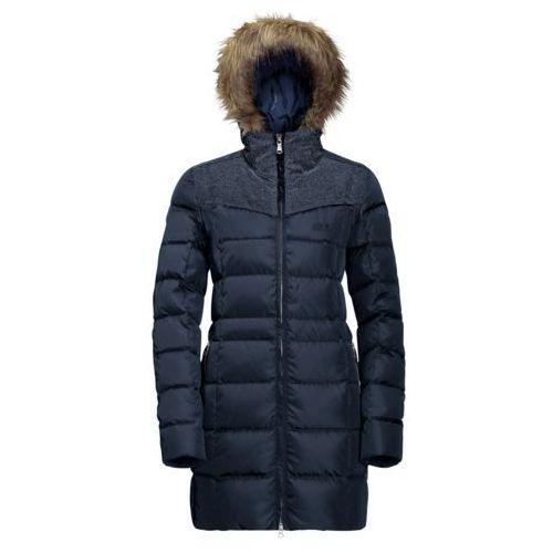Płaszcz BAFFIN ISLAND COAT WOMEN (4055001653058)
