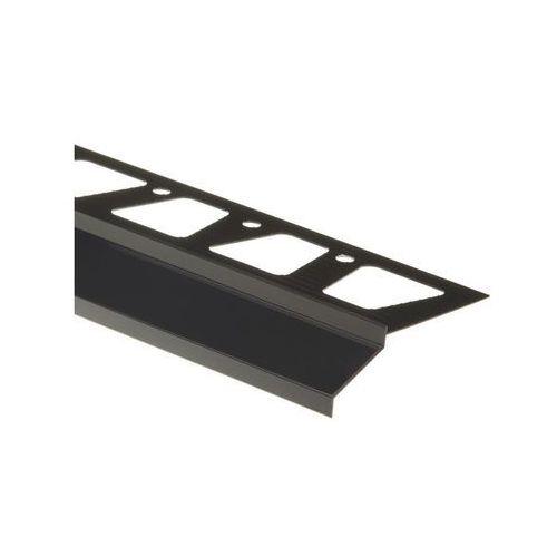 Balkonowy profil okapowy OKAP100 Aluminium CEZAR (5904584863028)