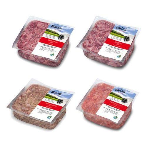 mieszany pakiet wołowy - 20 x 400 g| -5% rabat dla nowych klientów| dostawa gratis + promocje marki Procani