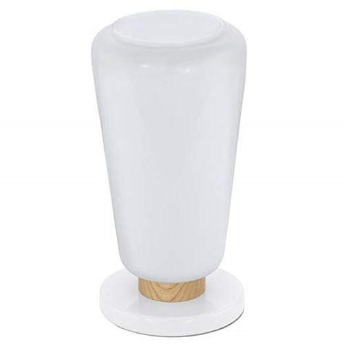 Eglo pentone lampa stołowa biały, 1-punktowy