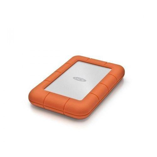 LaCie Rugged Mini 2 TB 2,5'' USB 3.0 - produkt w magazynie - szybka wysyłka! (3660619005840)